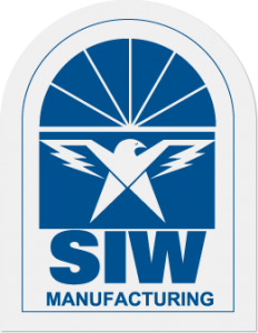 logo for SIW manufacturing