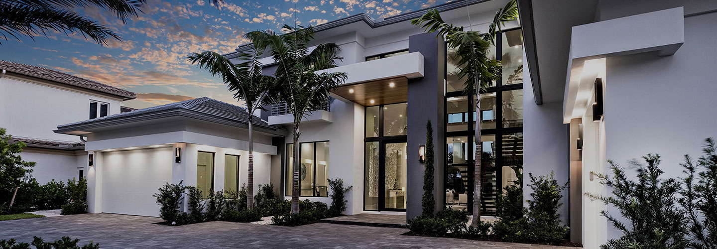 impact front entry door and windows in South Florida