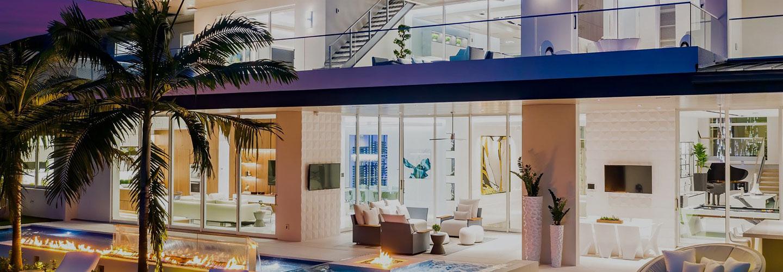 custom glass hurricane windows and doors